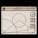 Application, Desktop icon