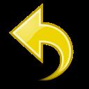 undo, edit icon