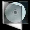 disk, disc, save, cd, boite icon