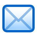Envelope, Letter, Mail icon