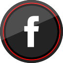 logo, media, facebook, social icon