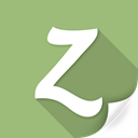 sign, zerply, internet, movies, games, creative icon