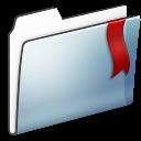 Favorites, Folder, Graphite, Smooth icon