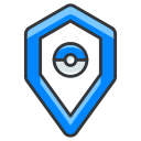 pokemon, play, game, pokeball, articuro, go icon