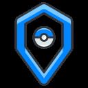 pokemon, play, game, pokeball, articuro, go icon
