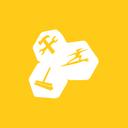 tune, utilities, up icon
