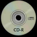CD R alt icon