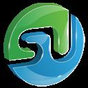 3d, Stumbleupon icon