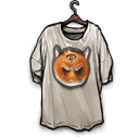 shirt, gant icon