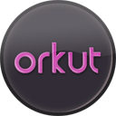 social, orkut icon