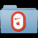 Nike Folder icon