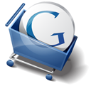 Ckeckout, Google icon