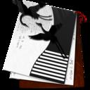 open,office,writer icon