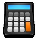 Calculator, Mobile icon