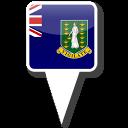 British Virgin Islands icon