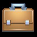 work, briefcase icon