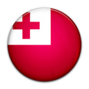 flag,tonga,country icon