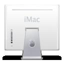 iMac G5 back icon