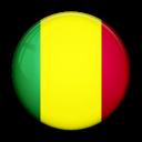 flag,mali,country icon