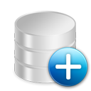 Database, New icon