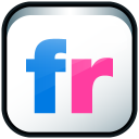 social network, flickr, sn, social icon