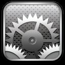 preference, config, option, configuration, setting, configure icon