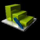 Stats Edit icon