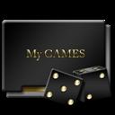 Gold, Mygames icon