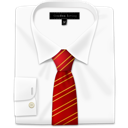 Man, Shirt icon
