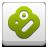 Boxee, Square icon