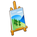 Misc Easel 2 icon