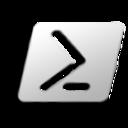 microsoft,powershell icon