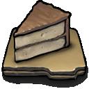 concrete,pie icon