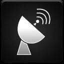 satellite,gps icon