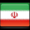 Iran Flag icon