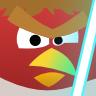 angrybirds,starwars icon