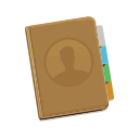 mail, address book, contacts, email, macoscontacts, mac os contacts icon