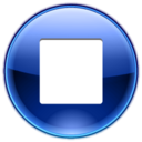 Player Stop icon