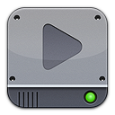 save, silver, media, disc, disk icon