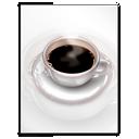 Coffee, Document, File, Java icon