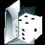 game, folder, gaming icon