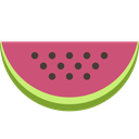 food, vegetable, sweet, fruit, watermelon, meal icon