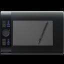 Tablet, Wacom icon