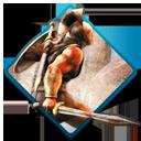 titan, quest icon
