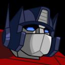 Optimus Prime icon