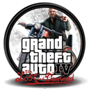 And, Damned, Gta, Iv, Lost, The icon