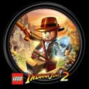 LEGO Indiana Jones 2 2 icon