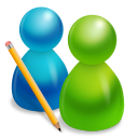 people, profile, account, writing, write, human, user, edit icon