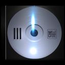 mini,disc,disk icon
