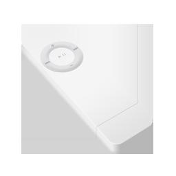 apple, ipod, shuffle icon